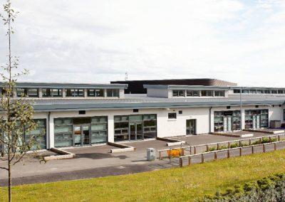 Moray Schools
