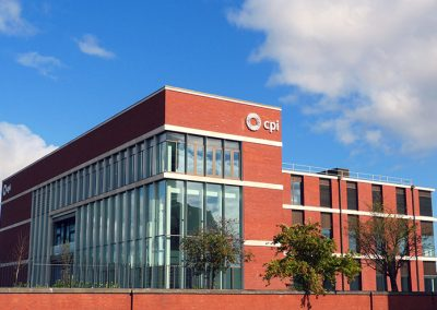 CPI National Biological Manufacturing Centre, Darlington
