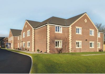 Essington Extra Care Homes