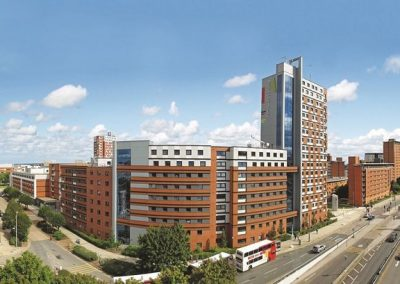 Aston University Student Accommodation