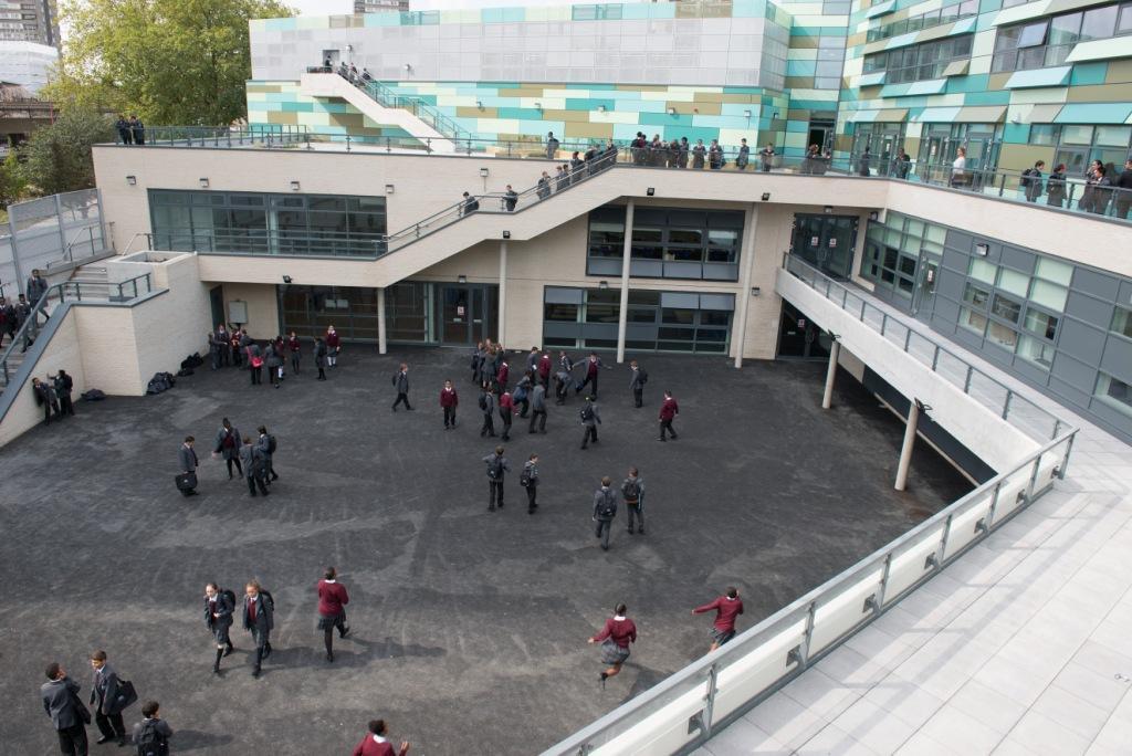 Kensington Academy 2