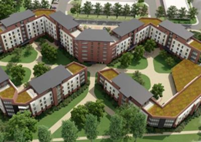 University of Hull, Student Accommodation