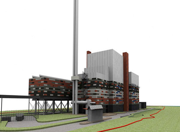 Kemsley Efw Energy From Waste Plant Environmental