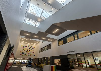 Kingswood College, Building Schools For The Future, Hull