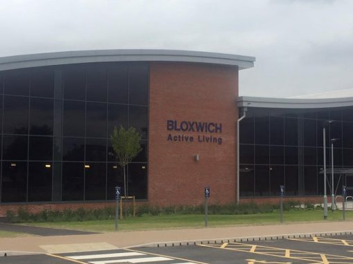 Walsall Leisure Centres at Bloxwich & Oak Park